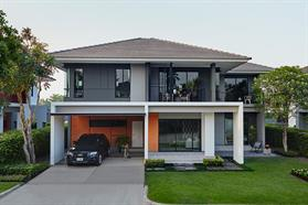 Single House by Sansiri : Setthasiri Charan - Pinklao
