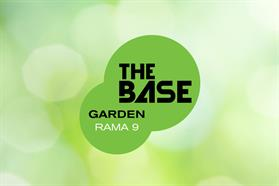 THE BASE Garden - Rama 9