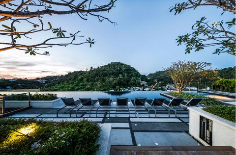 THE BASE Height - Phuket